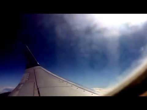 Plane to Vanuatu