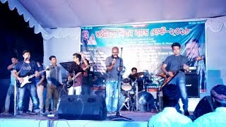 Ek Mutho Shopno || Bangla New Band Song