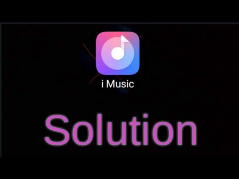 How to import all songs in iMusic || Vivo iMusic Solution || [ in Hindi ]