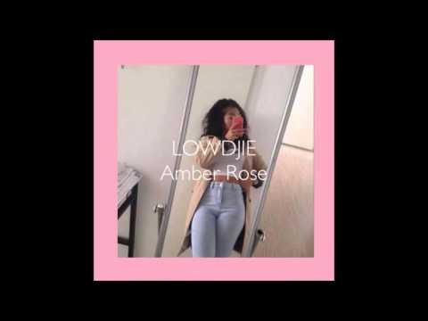 Lowdjie-Amber Rose