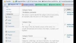 Online Advertising (Website Category)