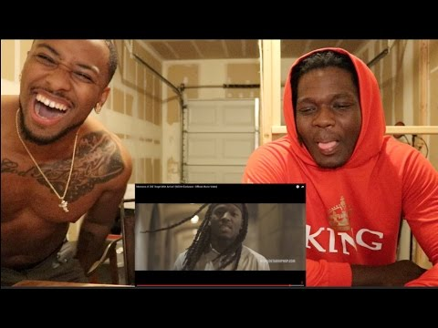 "Thumbnail: Montana of 300 ""Angel With An Uzi"" (WSHH Exclusive - Official Music Video) - REACTION"