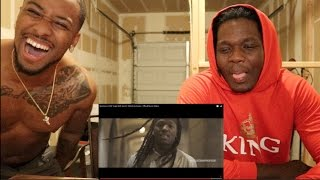 """Montana of 300 """"Angel With An Uzi"""" (WSHH Exclusive - Official Music Video) - REACTION"""