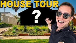 JUST BOUGHT MY 6TH PROPERTY - HOUSE TOUR!!