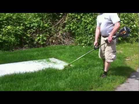 Core Outdoor Power Line Trimmer