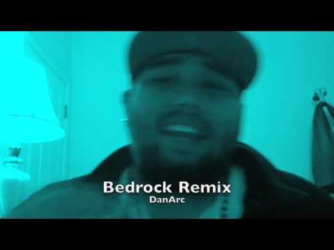 Bedrock Remix wlyrics