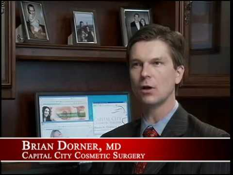 Dorner Plastic Surgery (Previously Known as Capital City Cosmetic) Shares Information on Face Lifts