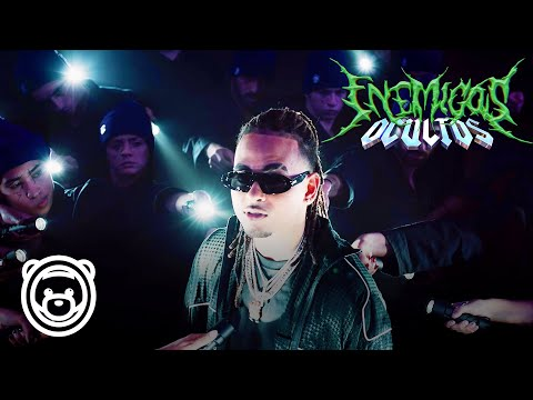 Ozuna x Wisin x Myke Towers Ft. Arcangel, Cosculluela y Juanka - Enemigos Ocultos (Video Oficial)
