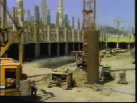 MASJID-E-NABVI (MADINA) CONSTRUCTION..........PART 2