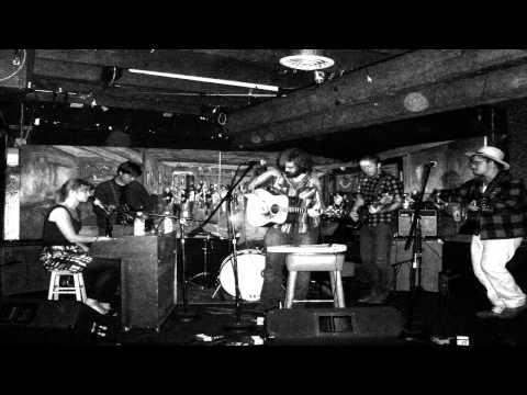 Cotton Jones - Paranoid Cocoon FULL ALBUM