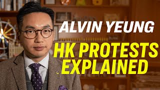 Breaking Down How Hong Kong Elections Work & Why Carrie Lam Should Be Impeached—Lawmaker Alvin Y