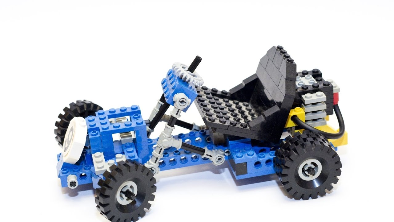 lego com technic building instructions