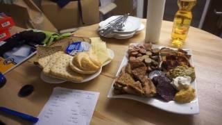 1st Weekend Before Our 3d Food Printing Workshop