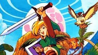Why The Legend of Zelda: Link