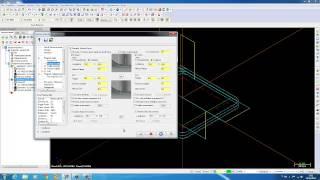 Videotutorial italiano base mastercam x4 lavorazioni 2d