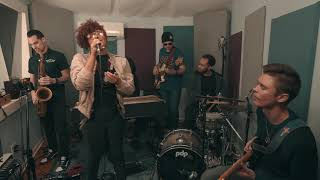 Valerie - The Zutons - Funk Cover