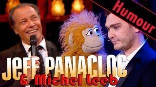 Repeat youtube video Jeff Panacloc et Jean Marc Avec Michel Leeb au Grand Cabaret