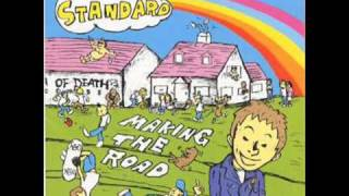 Hi-Standard - No Heroes Album「Making the Road」に収録。