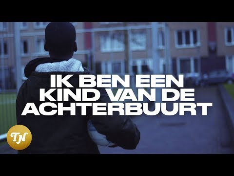Vic9 – Kind Van De Achterbuurt ft. Sevn Alias & Jiri11