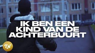 Vic9 - Kind Van De Achterbuurt ft. Sevn Alias & Jiri11 (prod. Spanker) - [lyric video]