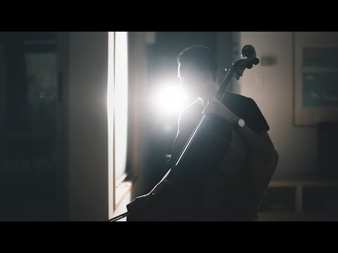 Interstellar Theme - Hans Zimmer (Cello Cover by Nicholas Yee)
