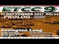 GT Legends - ETCC 9 - Essington Long - Pontiac Firebird TA - Multiplayer