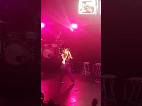 937a911481c7e Rebecca St James - Greatest Hits Tour(2) - YouTube