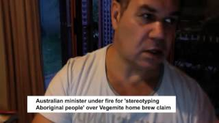 Wiradjuri NEWS Ep 1 - Aug 20 2015