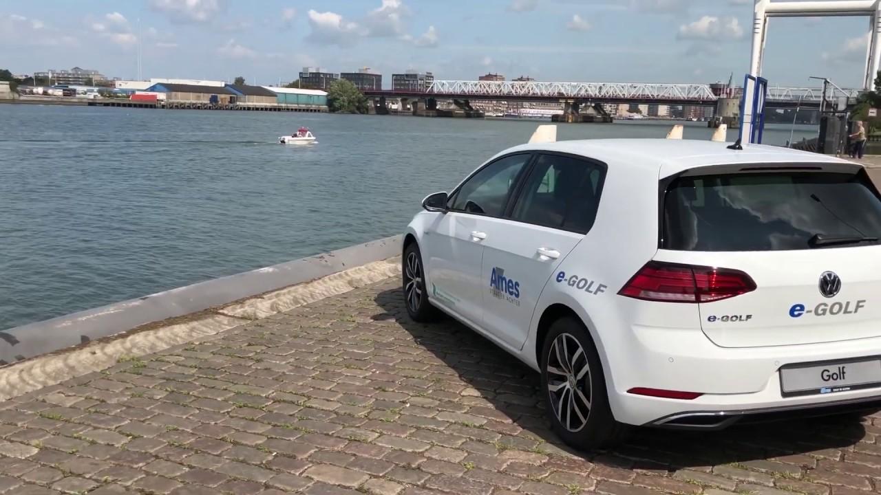 Volkswagen E Golf Kleuren.Volkswagen E Golf Vanaf 42 Bijtelling Per Maand