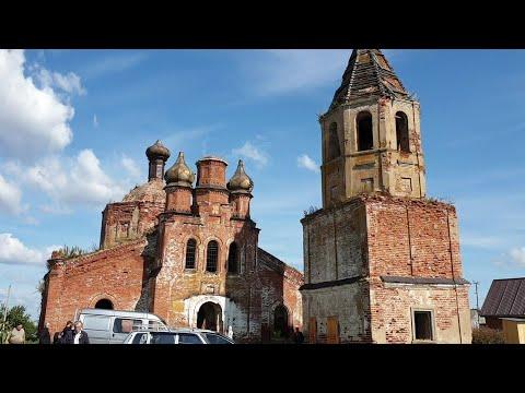 Храм в с.Змеево будет восстановлен