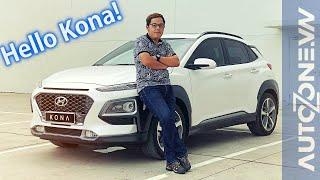 [Autozone.vn] Đánh giá chi tiết Hyundai Kona: Sự lột xác của xe Hàn