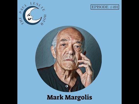 Mark Margolis Interview on The Paul Leslie Hour