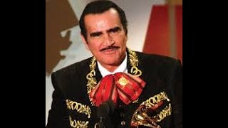 El Polvorete - Vicente Fernández - Karaoke