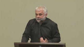 Vladimir Pustan | Si totusi ce era acolo? | Ciresarii Tv | 19-aprilie-2015