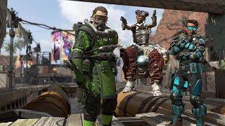 Акции Electronic Arts пошли вверх на фоне успехов Apex Legends