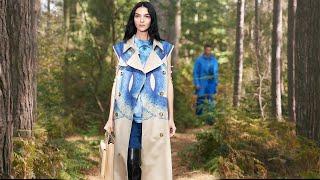Burberry | Spring/Summer 2021 | London Fashion Week - Digital Show