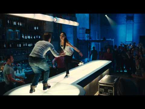 Make Your Move Clip: BarDance Featuring Derek Hough and BoA