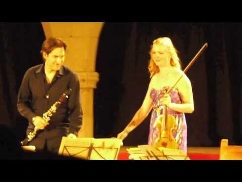 Brahms clarinet quintet 1st mov -2