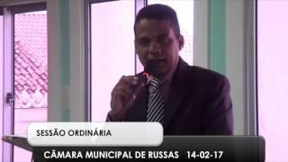 João Paulo Pronunciamento 14 02 17