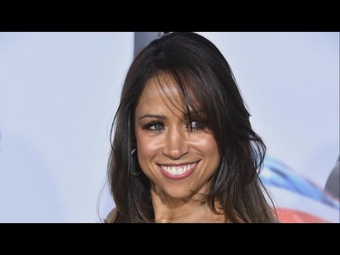 Stacey Dash Suspended From Fox For Using Proity In Obama Comment