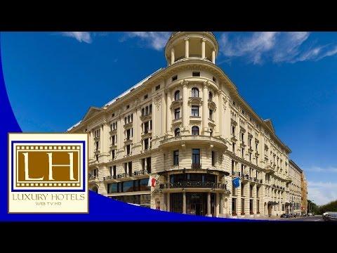 Luxury Hotels - Hotel Bristol - Warsaw