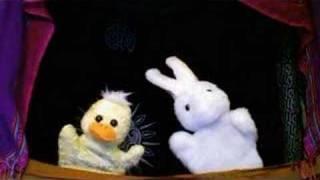 Puppet Theatre Show!