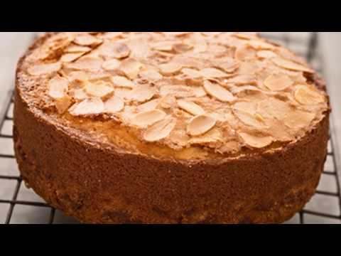 recette-:-gâteau-aux-amandes