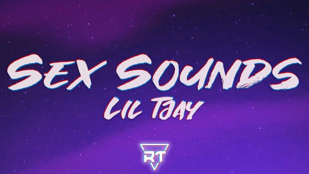 Download Lil Tjay - Sex Sounds (Lyrics) @Nabis Lyrics