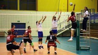 IV liga: SPS Volley Ostrołęka - MUKS Tie-Break Piastów