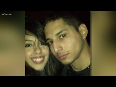 Search for missing Grand Prairie couple