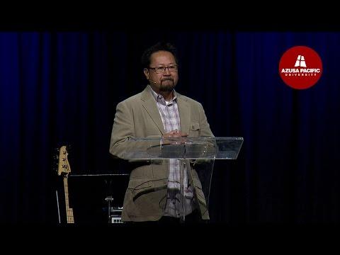 Azusa Pacific Morning Chapel: Wellness Week: David Mandani: March 17th, 2017