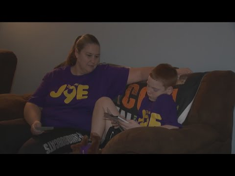 Single Mom and Son from YouTube · Duration:  1 minutes 47 seconds