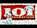 101 далматинец аудиосказка