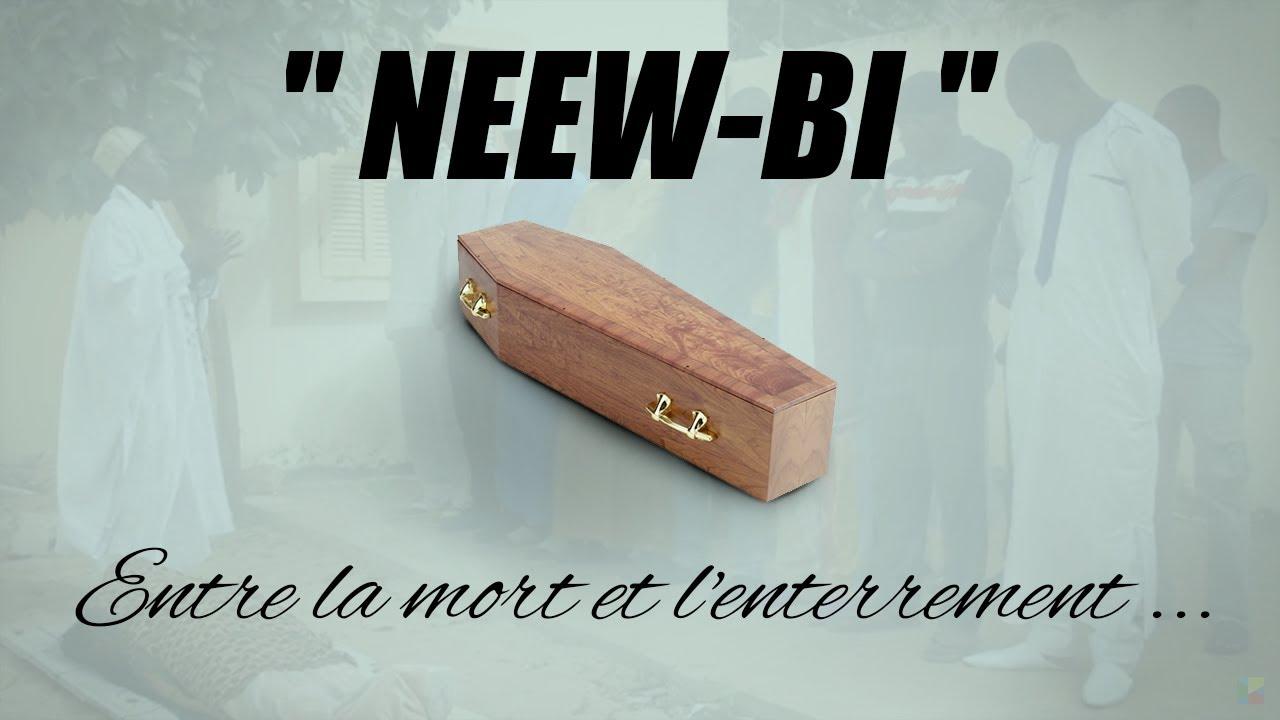 "Download "" Neew-bi "" : Entre la mort et l'enterrement ( âmes sensibles s'abstenir )"